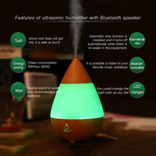 Load image into Gallery viewer, Lush Aroma Diffuser