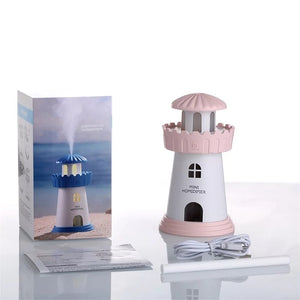 Tower Humidifier