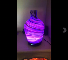 Load image into Gallery viewer, Glass humidifier