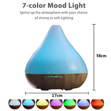 Load image into Gallery viewer, Freedom Oil Diffuser