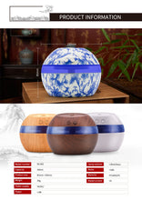 Load image into Gallery viewer, Mandarin Air Humidifier