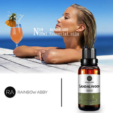 Load image into Gallery viewer, Sandalwood Essential Oil 30 ml