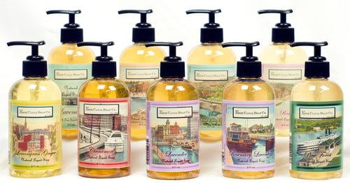 Erie Canal Liquid Soap