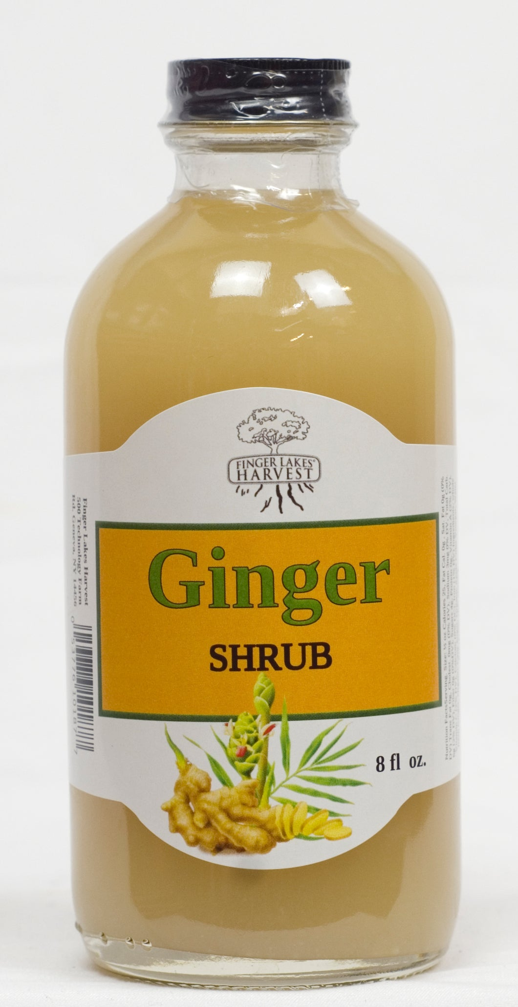 Finger Lakes Harvest Shrub