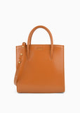 All Day in Vintage Cognac Calfskin