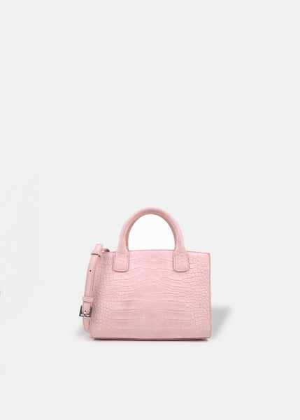 Mini Everyday Tote in Blush
