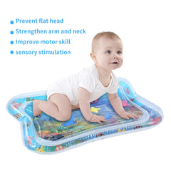 Image of BRAVQO's Baby Water Playground Mat®