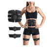 Image of Get beautiful Abs, legs and arms with Electric Muscle Stimulator Fitness Trainer