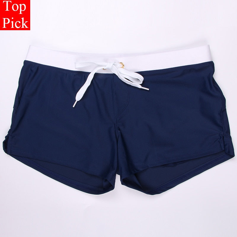 Sexy swimming trunks for men