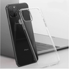 Image of Transparent Soft Case For iPhone 11 Pro / X XS MAX XR