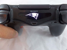 Load image into Gallery viewer, super bowl patriots ps4 controller sticker