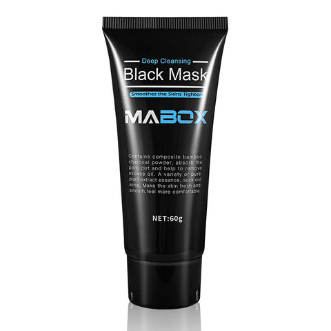 Charcoal Activated Blackhead Remover Mask
