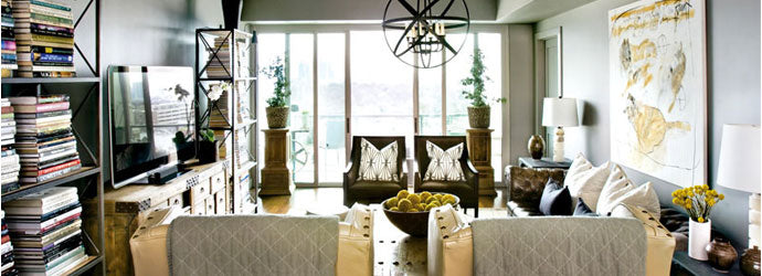 Últimas tendencias para decorar tu casa en otoño 2011