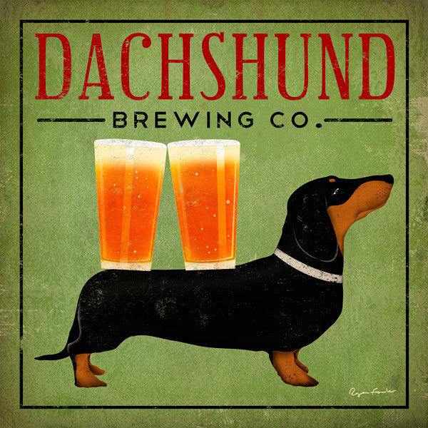 Dachshund Brewing Co.