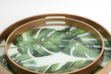 Botanic Tray, Medium