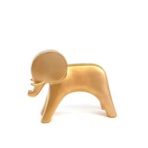 Animal Figurine, Elephant