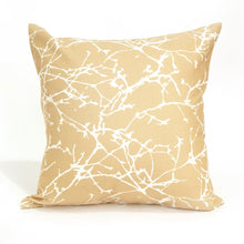 Georgia Cushion Cover, Yellow