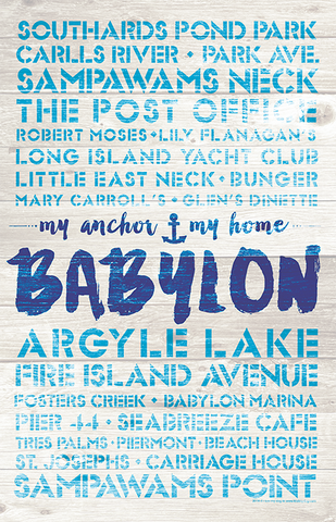 Babylon Home & Anchor
