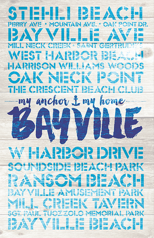 Bayville Home & Anchor