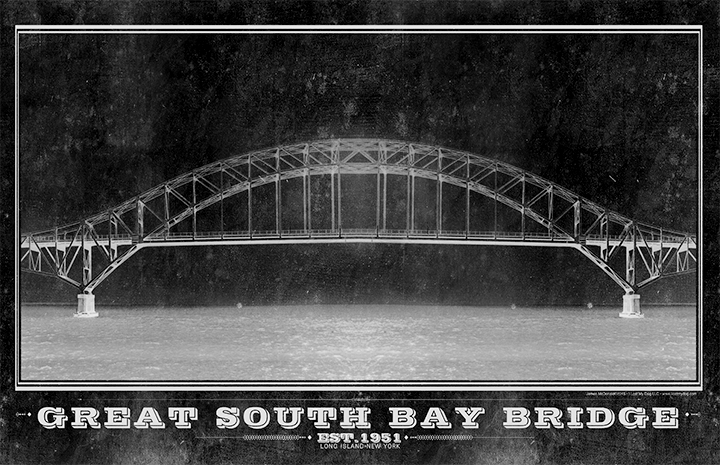 Great South Bay Bridge