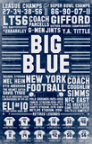 Big Blue Football