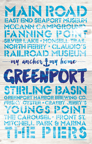 Greenport Home & Anchor