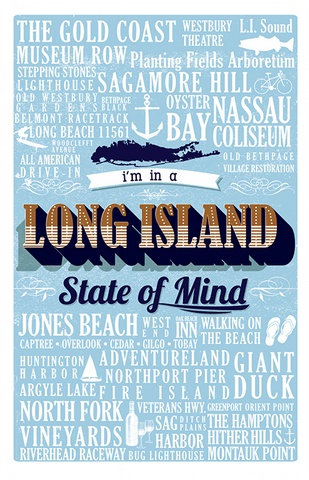 long island state of mind