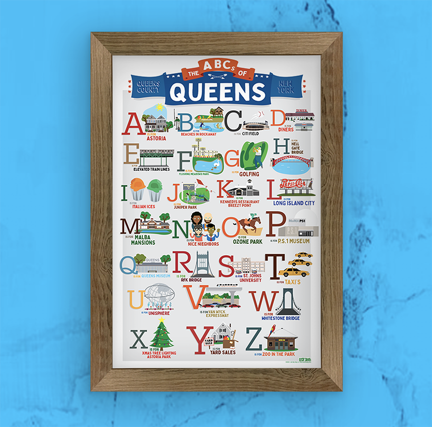 ABCs of Queens NY