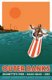 Surf Trip: Outer Banks, NC