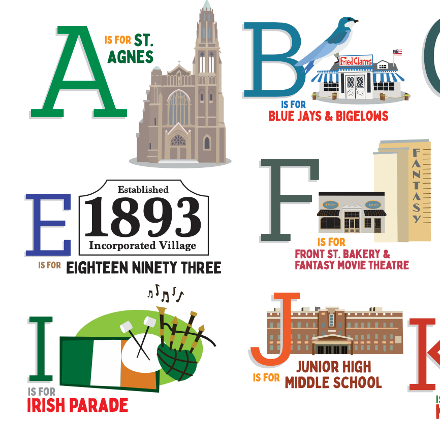 ABCs of Rockville Centre