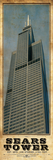 Sears Tower Vintage