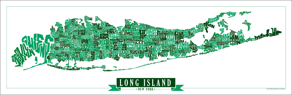 Long Island Solid Colors
