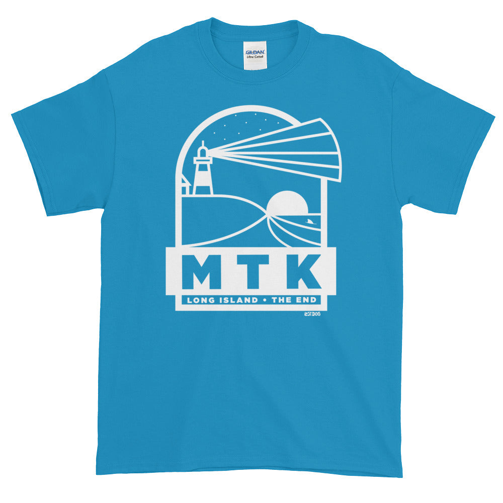 Montauk Sunrise Short-Sleeve T-Shirt