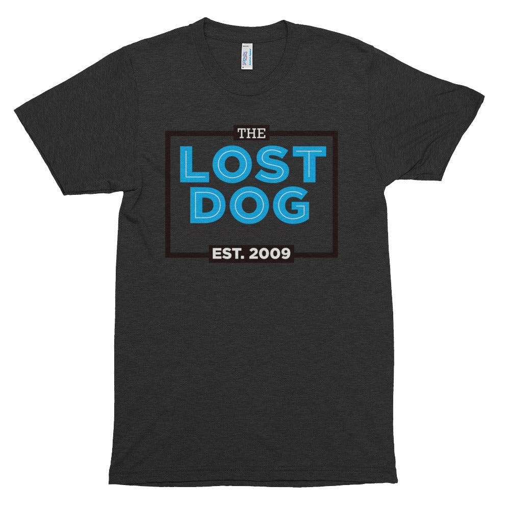 Lost Dog Box Logo Shirt
