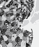 New Jersey Town Type Map