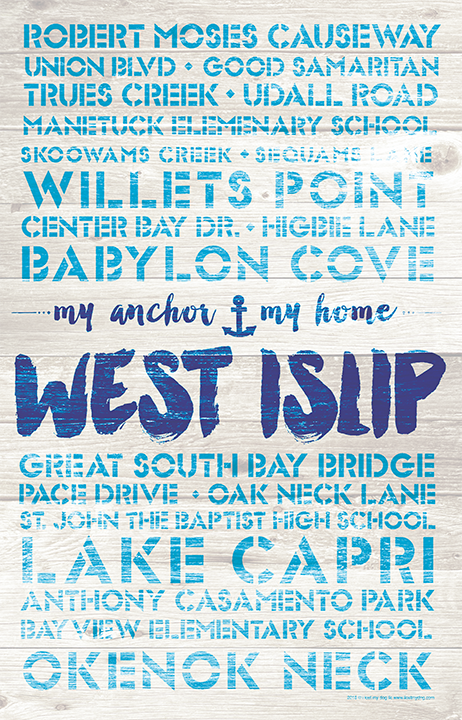 West Islip Home & Anchor