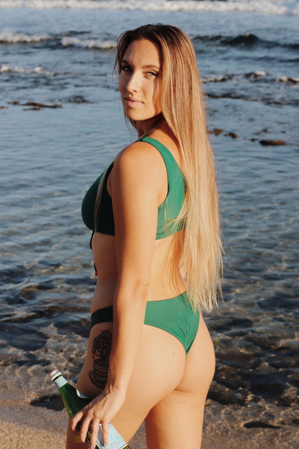 Lanikai Bottoms / Emerald