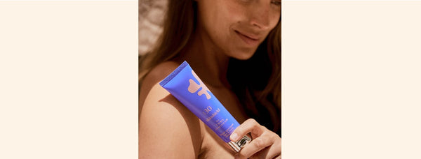 Our market-leading sunscreen