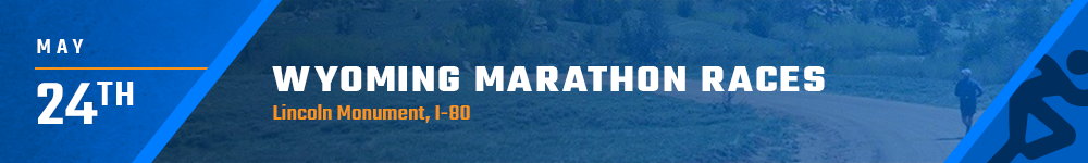 Wyoming Marathons Image