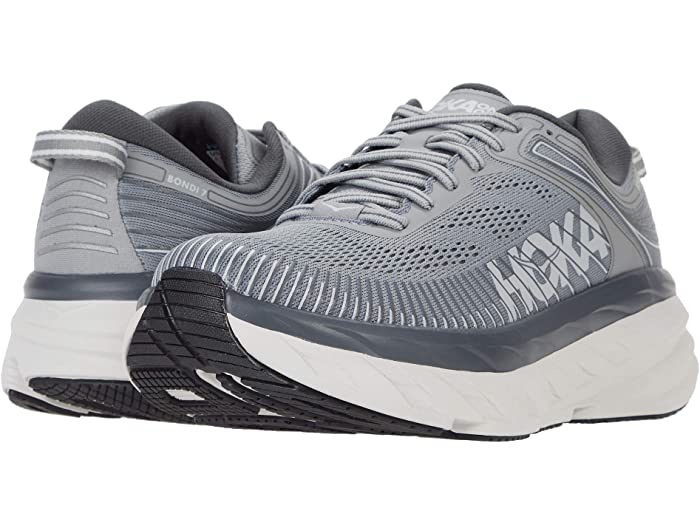 Hoka Bondi 7, Men's