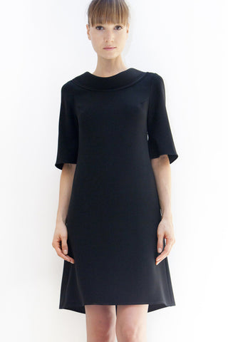 Back Loop Dress