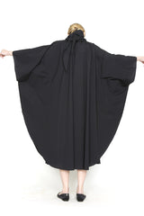 Nylon Stretch Cape