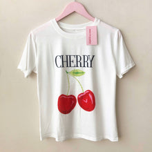 Load image into Gallery viewer, Cherry Tee