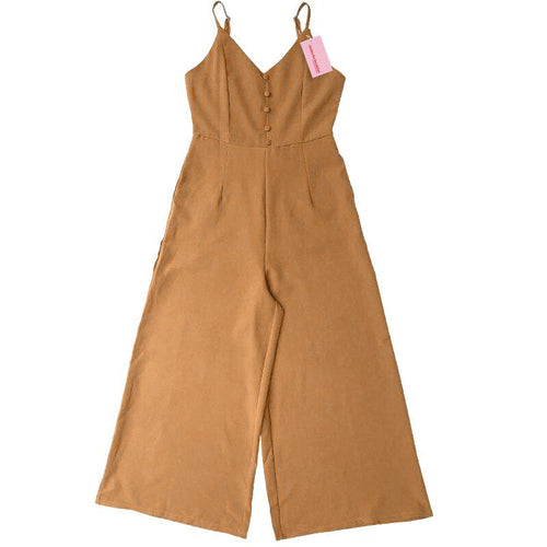 Billie Cami Jumpsuit