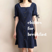Load image into Gallery viewer, Sorbet Linen Dress