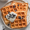 Signature Protein Waffles