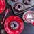 4 Pack Peppermint Hot Chocolate Clean Cheatz Donuts