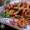 Mongolian Sesame Beef - Mother of Macros