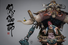 Load image into Gallery viewer, Yuan Xing liang 《 The Puppet Master 》 Color Edition - Deposit Only
