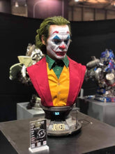 Load image into Gallery viewer, Queen Studios Life Size Joker 2019 Bust - Deposit Only